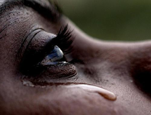 Depressione : L'ombra nera che oscura l'anima
