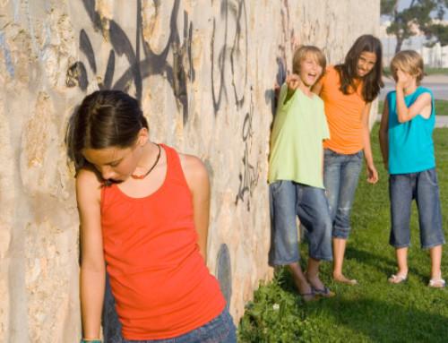 I Genitori davanti al bullismo : cerchiamo di capire e poi… dateci le istruzioni per l'uso