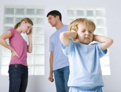 La mediazione familiare lavora sul presente e sul futuro delle famiglie
