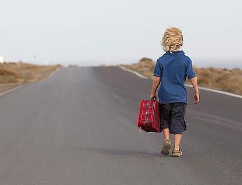 LE DIPENDENZE : Passaggio obbligato dall'infazia all'adolescenza ?