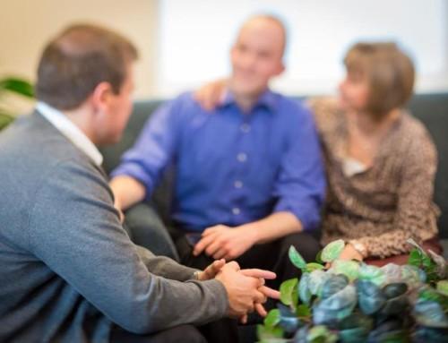 Risvolti psicologici nell'affido eterofamiliare