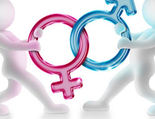 L' identità sessuale : significato e valore