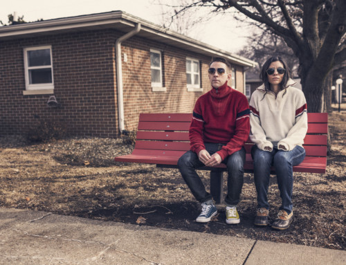Conflitto nella coppia