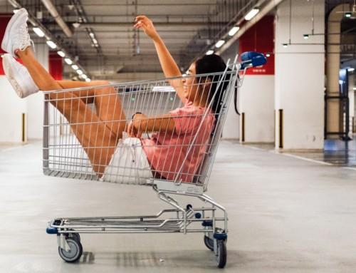 Lo Shopping: da piacere a dipendenza