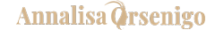 Annalisa Orsenigo – Psicologa Logo